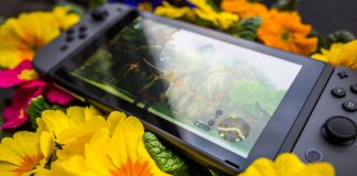 Gamevice pushed a lawsuit against Nintendo Switch